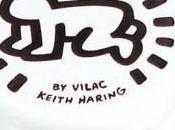 Yoyo Keith Haring pour jouer tout révisant classiques