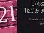 Stanislas-André Steeman L'assassin habite