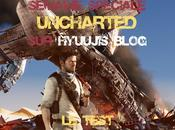 [Test] Uncharted L'illusion Drake Playstation
