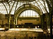 étais! l'avant-première l'exposition Acqua Giorgio Armani Paris Photo!
