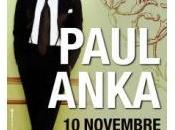Paul Anka, immense Paris.