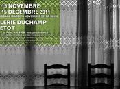 Nouvelle exposition d'Axelle Rioult Food Mood novembre décembre 2011 Yvetôt