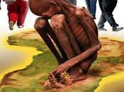 L'Occident prépare invasion Somalie, sous prétexte humanitaire combattre famine sécheresse Afrique.