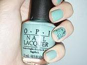 Mermaid Tears d'OPI comment faire perdre sang froid