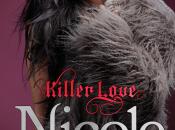 Nicole Scherzinger: titres inédits pour relancer album, Killer Love