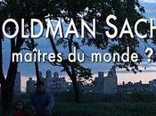 GOLDMAN SACHS NOUVEAUX MAITRES MONDE? Canal+
