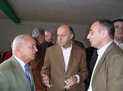 Marc-Antoine Jamet François Loncle droit d'être encore candidat