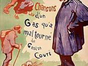 Gaston Couté Montmartre, suite...