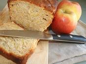 Cake pommes-amandes-noisettes noix