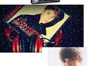 Concours Gagnez DVD, l'album under misteltoe livre Justin Bieber