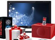 Noël 2011 Liste cadeaux High-Tech.