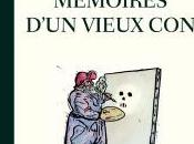 «Mémoires d'un vieux con», Roland Topor