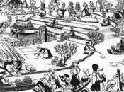 Village d'Esquermes autrefois...