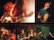 Murder Front livre testament thrash metal Area