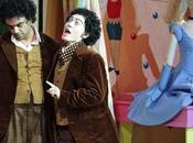 Arte: Villazon Damrau dans Contes d'Hoffmann décembre