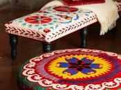 fabriquer Banquette Ottoman