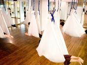 Lévitation Yoga L'Usine Beaubourg