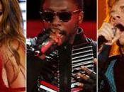 Will.I.Am feat Mick Jagger J.lo T.H.E. (The Hardest Ever)