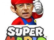 Super Mario Monti!