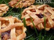 Apple gelée d'airelles