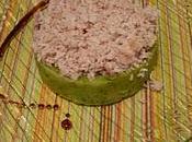 Emietté poulet purée brocoli