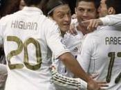 Comme d'habitude, Real Madrid remporter nouvelle victoire ronde Liga