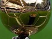 joueurs Barcelone Real Madrid nominés candidats pour ballon d'or