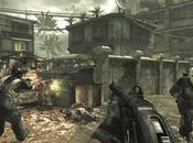 tricheurs dans Call Duty Modern Warfare