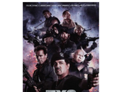 poster Expendables Sylvester Stallone, Arnold...