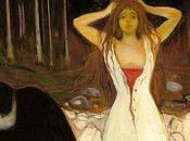 Edvard Munch Paris