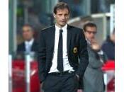 Allegri Seedorf doit jouer Milan