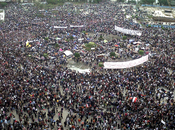 Manifestation monstre Tahrir, accord gouvernement «salut national»