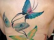 Cool Unique Tattoos