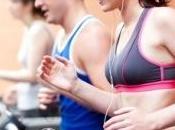 Sommeil: minutes d'activité physique semaine pour bien dormir
