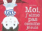 j'aime comme suis Alma Brami, Amélie Graux