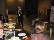 Nicomak était présent World Forum 2011