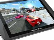 jeux Gameloft arrivent tablettes Archos