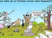 fable Fontaine version Roumanoff