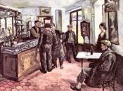 Marcel Leprin peintre bohème, Montmartre Marseille...