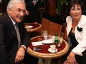 #DSK l'ancien directeur fuite Israël