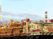 plus grande plate-forme pétrolière monde française