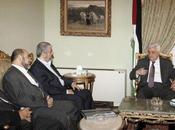 Palestine Fatah Hamas main dans