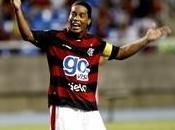 Ronaldinho, retour