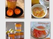 Petit guide marmelades d'agrumes