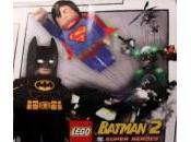 LEGO Batman dévoile