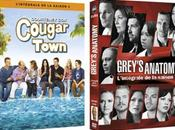 Communiqué: sorties Castle, Grey's Anatomy, Esprits criminels, Cougar Town