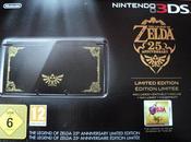 [Déballage] Console collector Zelda