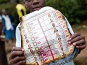 Élections dizaine morts Lubumbashi