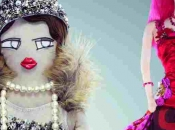 Frimousses artistes créateurs mobilisent pour l'Unicef