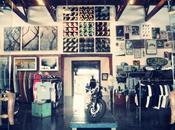 Deus Machina Bali